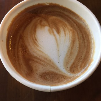 photo of cafecito organico costa mesa ca united states mocha latte with