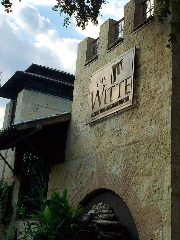Witte Museum 98 Photos Museums San Antonio Tx