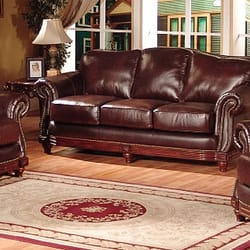 Photo Of Meubles Amigo   Montreal, QC, Canada. Luxury Furniture Set For Your