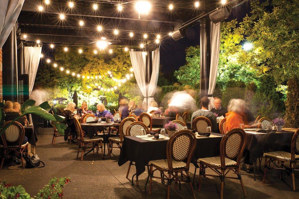 Giancarlo's Sicilian Steakhouse: 5110 Main St, Williamsville, NY