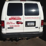 Mobile Glass Service Photo of Flower City Glass - Rochester, NY, United States.