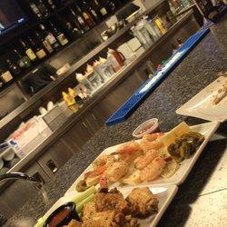 Photo Of Am Seafood Restaurant Bar Fredericksburg Va United States