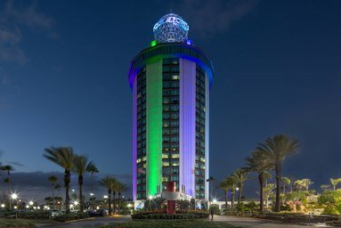 Four Points by Sheraton Orlando International Drive: 5905 International Drive, Orlando, FL