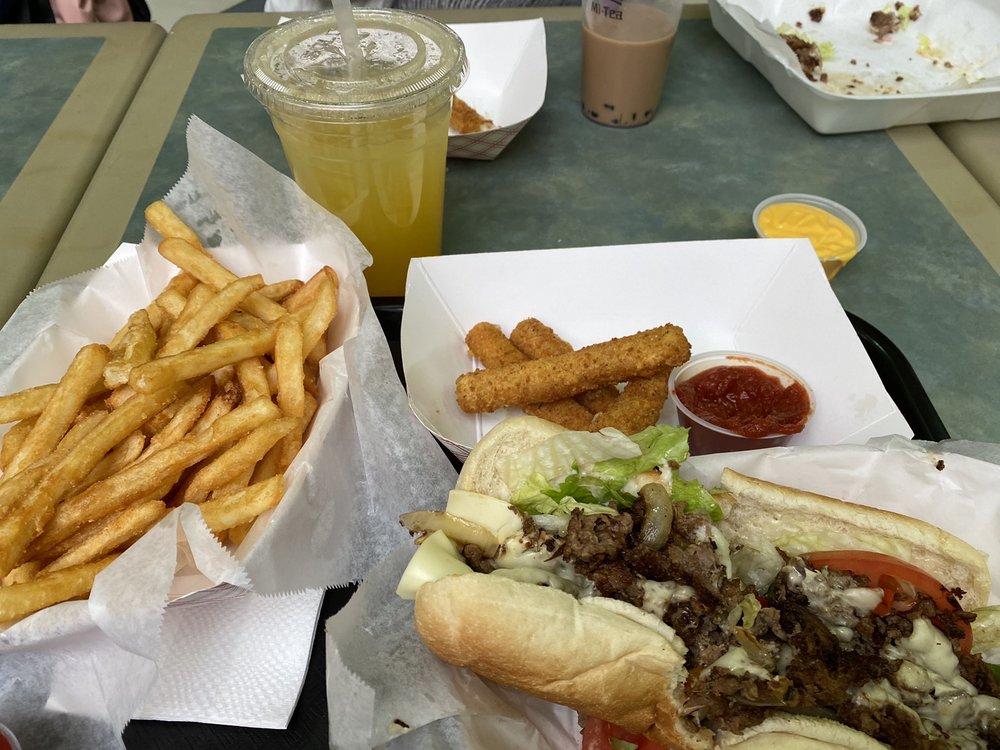 Meltz Philly Steaks: 101 Clearview Cir, Butler, PA