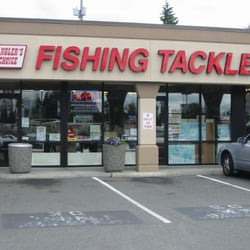 Anglers choice closed hunting fishing supplies for Fishing gear stores near me