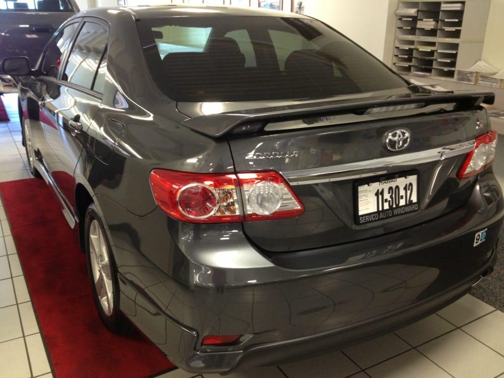 Photos For Servco Toyota Windward Yelp