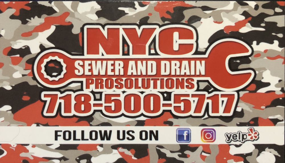 NYC Sewer and Drain Pro Solutions: Brooklyn, NY