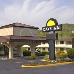 Photo Of Days Inn By Wyndham Oak Ridge Knoxville Tn United