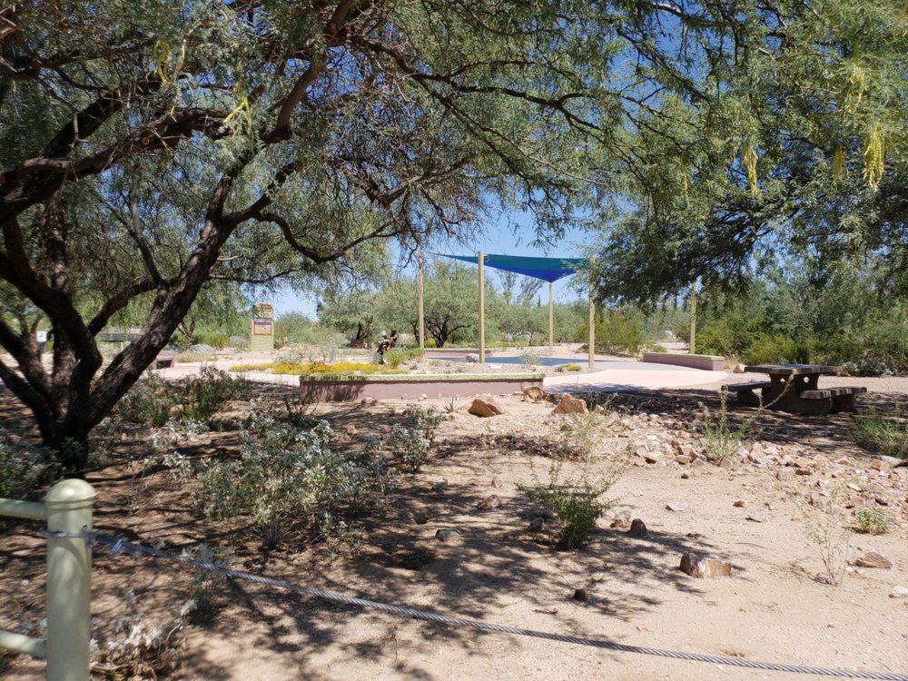 Christina Taylor Green Memorial Linear Park