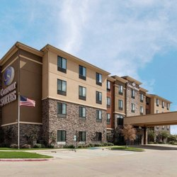 Photo Of Comfort Suites Greenville Tx United States