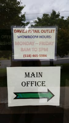 Photo For Davies Office
