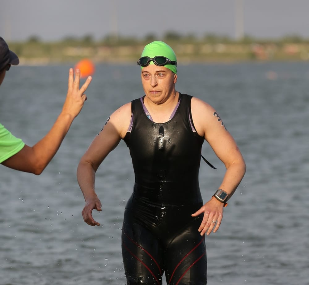 Go the Distance Coaching - Swimming For Triathletes