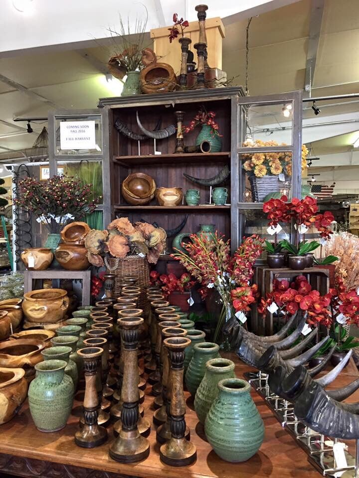 Our stores are getting fuller everyday new fall displays for Michaels craft store corporate office