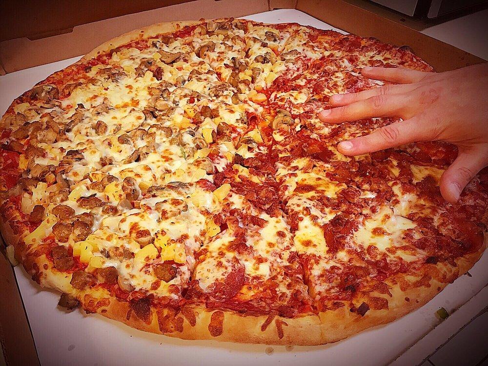 The Pizza Company: 8435 Davison Rd, Davison, MI