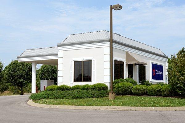 Cb S Bank Banks Credit Unions 557 E Main St Hohenwald Tn