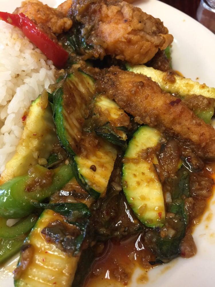 Amarin thai cuisine geschlossen 58 fotos 153 for Amarin thai cuisine santa clara ca