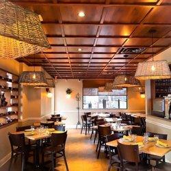 Photo Of Luigi S Restaurant Fairfield Ct United States Remodeled Interior 2017
