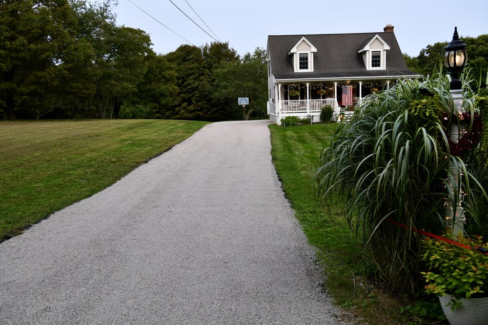 Reliable Paving: 53 Mullen Hill Rd, Windham, CT