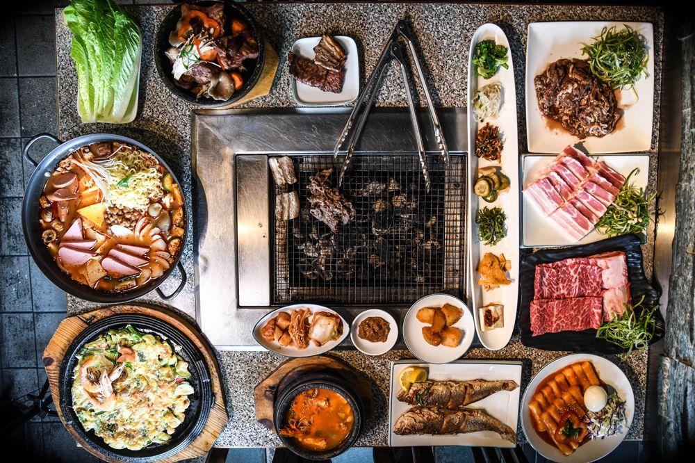Jang Soo BBQ