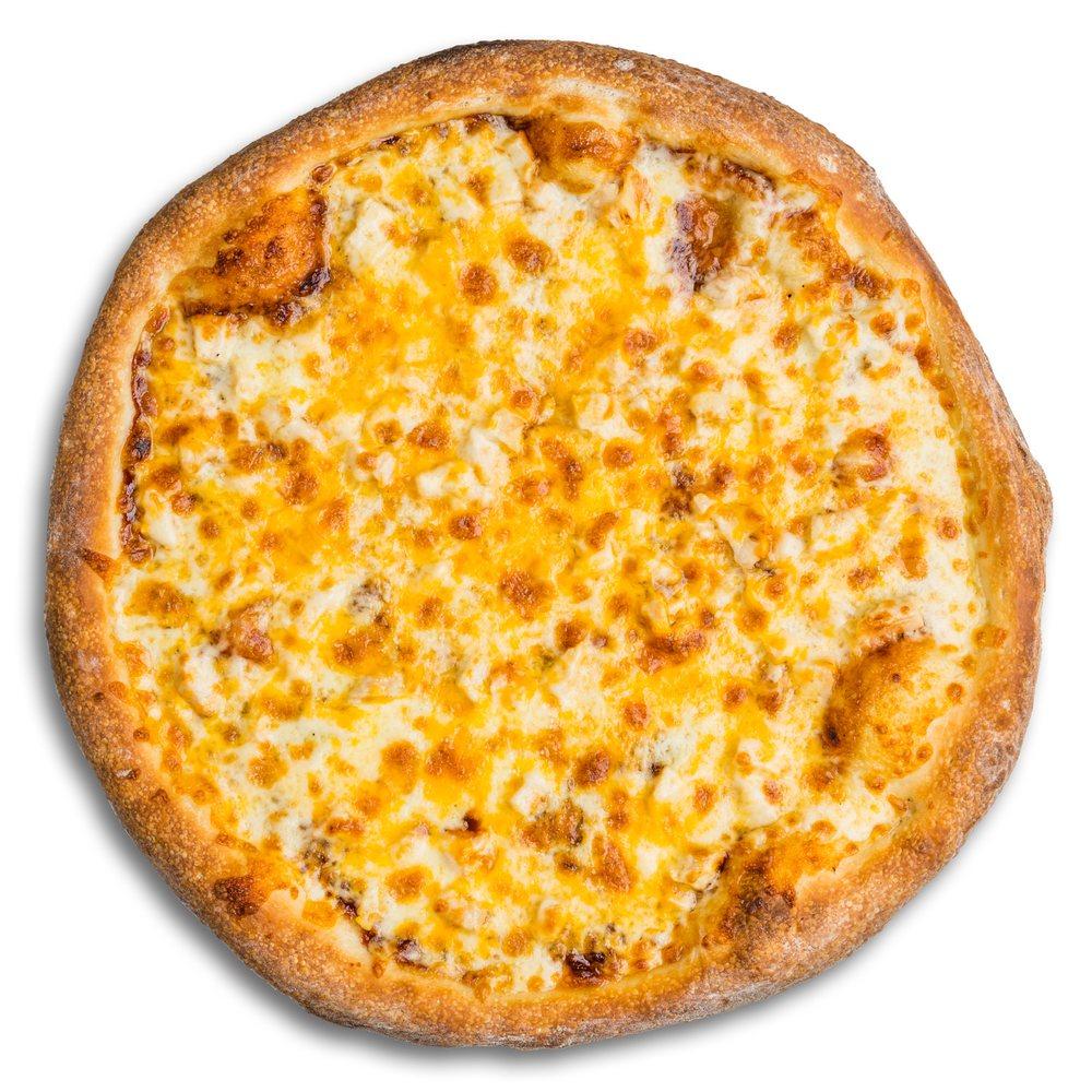 Zoe's Pizzeria: 604 E Main St, Waunakee, WI