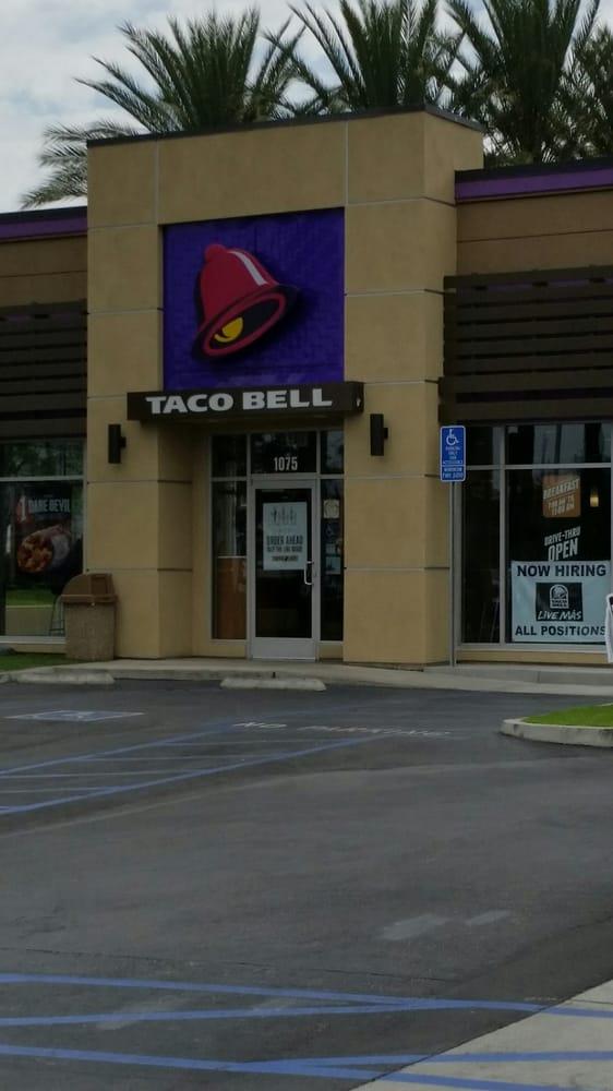 Fast Food Near Anaheim Ca