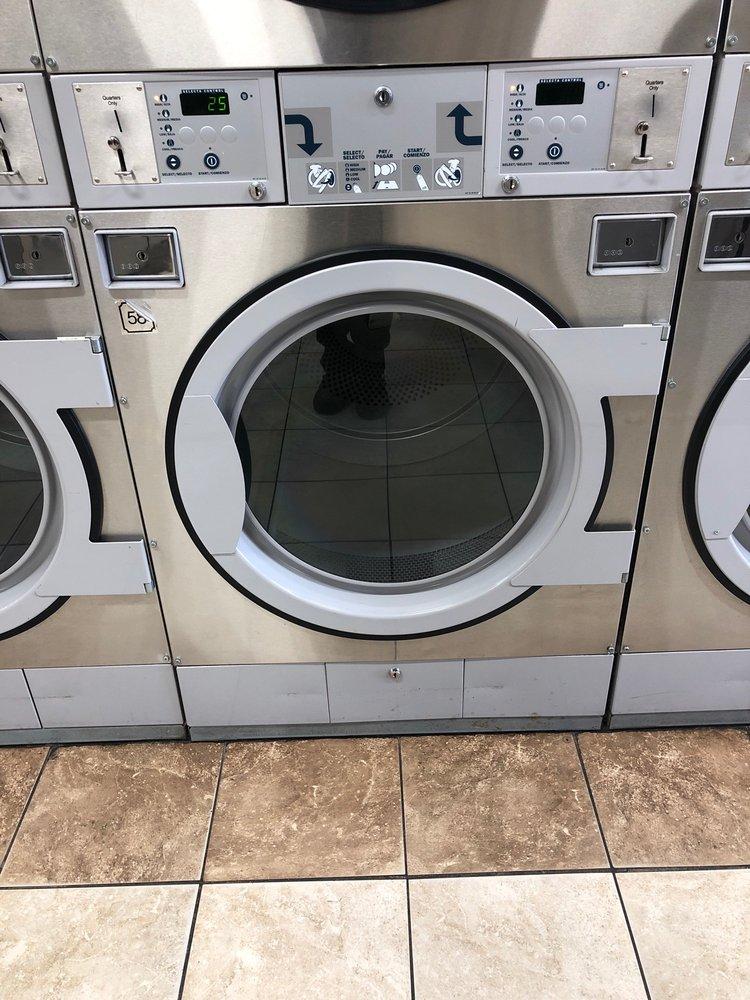 Laurel Laundromat: 125 Bowie Rd, Laurel, MD