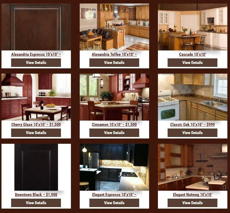 Kitchen Cabinets In Totowa Nj
