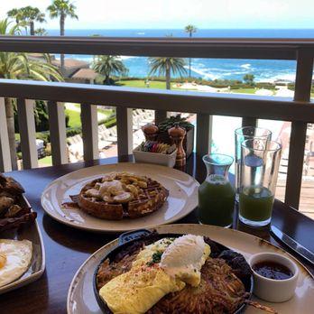 Photo Of The Loft Restaurant Laguna Beach Ca United States What A