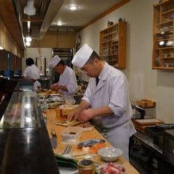 Photo Of Kasen Fountain Valley Ca United States Sushi Chef