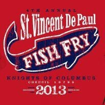 St. Vincent de Paul Fish Fry: 14330 Eagle Run Dr, Omaha, NE