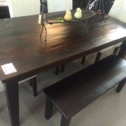 Love This Table Photo Of Living Space   Sacramento, CA, United States. Love  This Table As