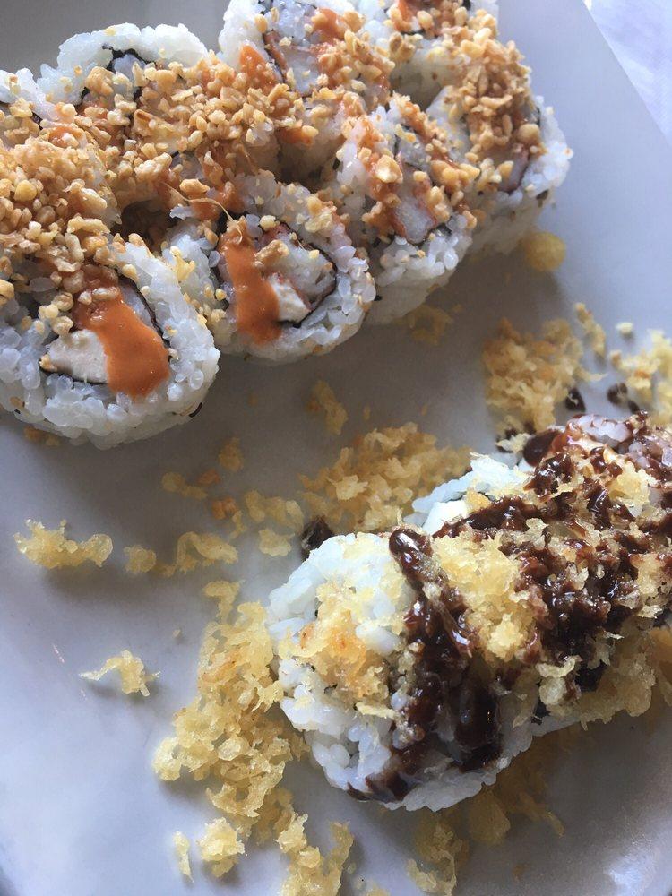 Sushi Bar: 486 Advance Boulevard, Tecumseh, ON