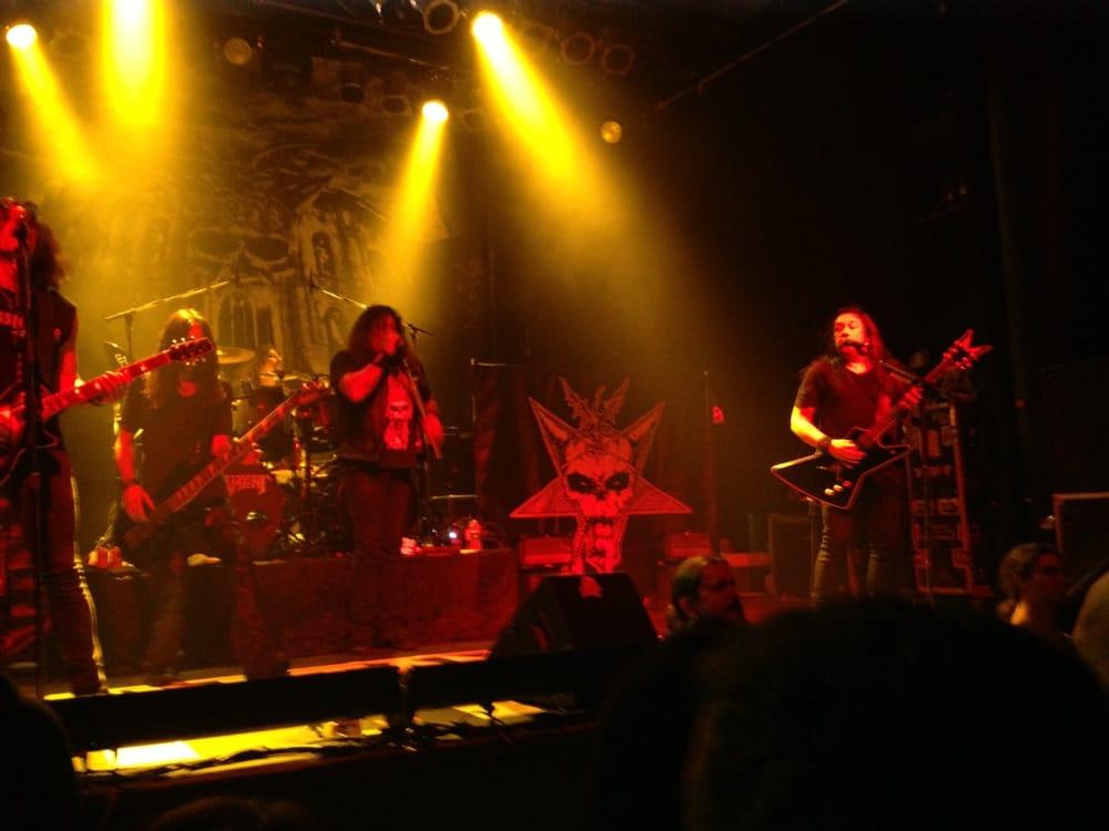 Photos For Phoenix Concert Theatre Yelp