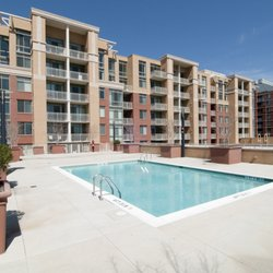 Exceptionnel Photo Of The Palatine Apartments   Arlington, VA, United States