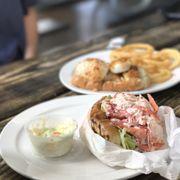 Photo Of Belle Isle Seafood Winthrop Ma United States
