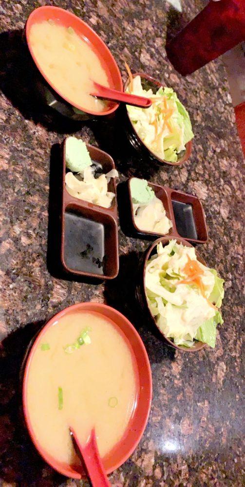 Samurai Japanese Steakhouse & Sushi: 2019 Hwy 95, Bullhead City, AZ