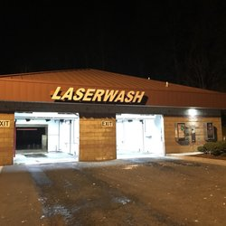 Photo Of Brassfield Laserwash