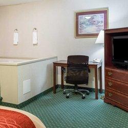 Photo Of Quality Inn Gloucester Va United States
