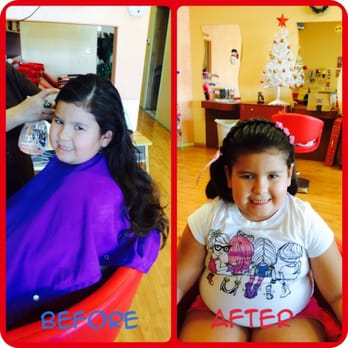 California Kids Hairstyling 16 Photos 71 Reviews Hair Salons