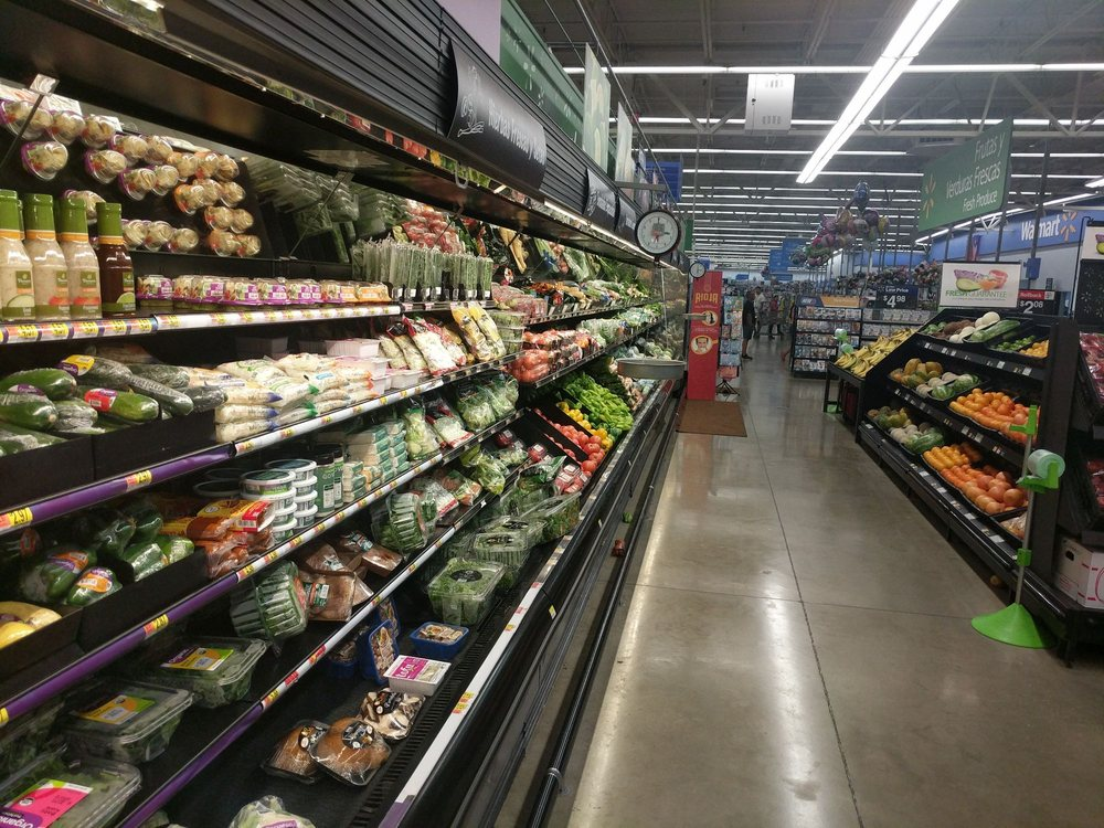 Walmart: Carretera 2, Carrizales, PR