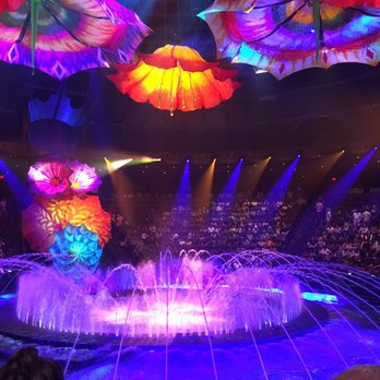 Le Reve - The Dream - 1715 Photos & 1195 Reviews - Performing Arts ...