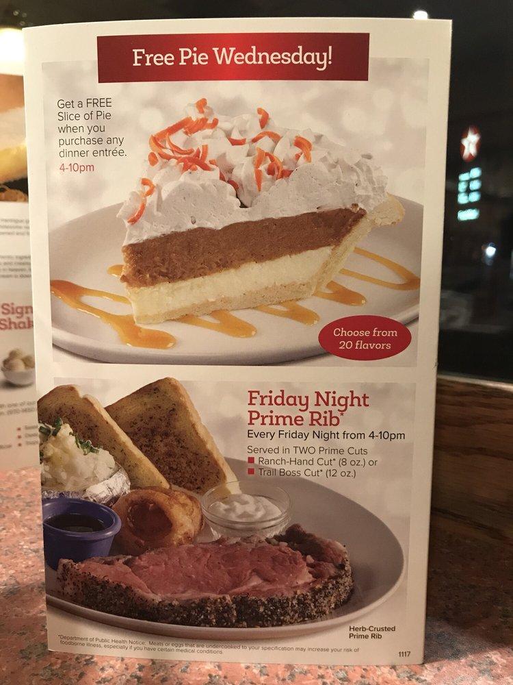 Shari's Cafe and Pies: 814 W Chestnut St, Walla Walla, WA