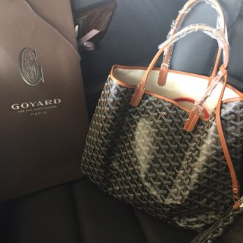 Photo Of Goyard Beverly Hills Ca United States Pm St Louis