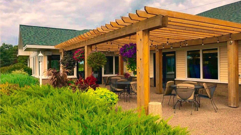 River Oaks Municipal Golf Course: 11099 US-61, Cottage Grove, MN