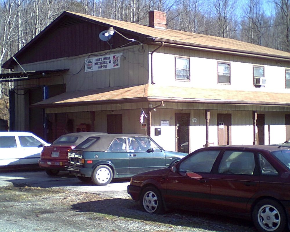 Doug's Import: 30 Terrys Mountain Rd, Martinsville, VA