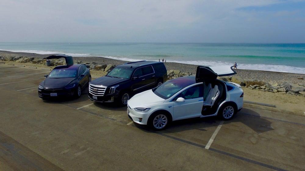 American Corporate Sedan and Limousine: 1220 Rosecrans St, San Diego, CA