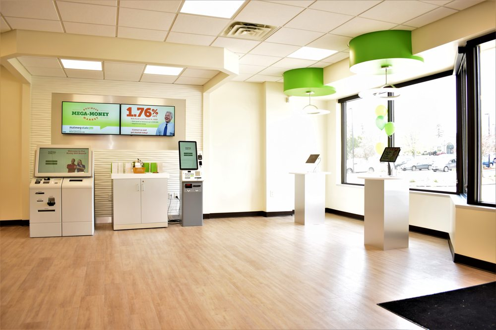 Nutmeg State Financial Credit Union - Rocky Hill