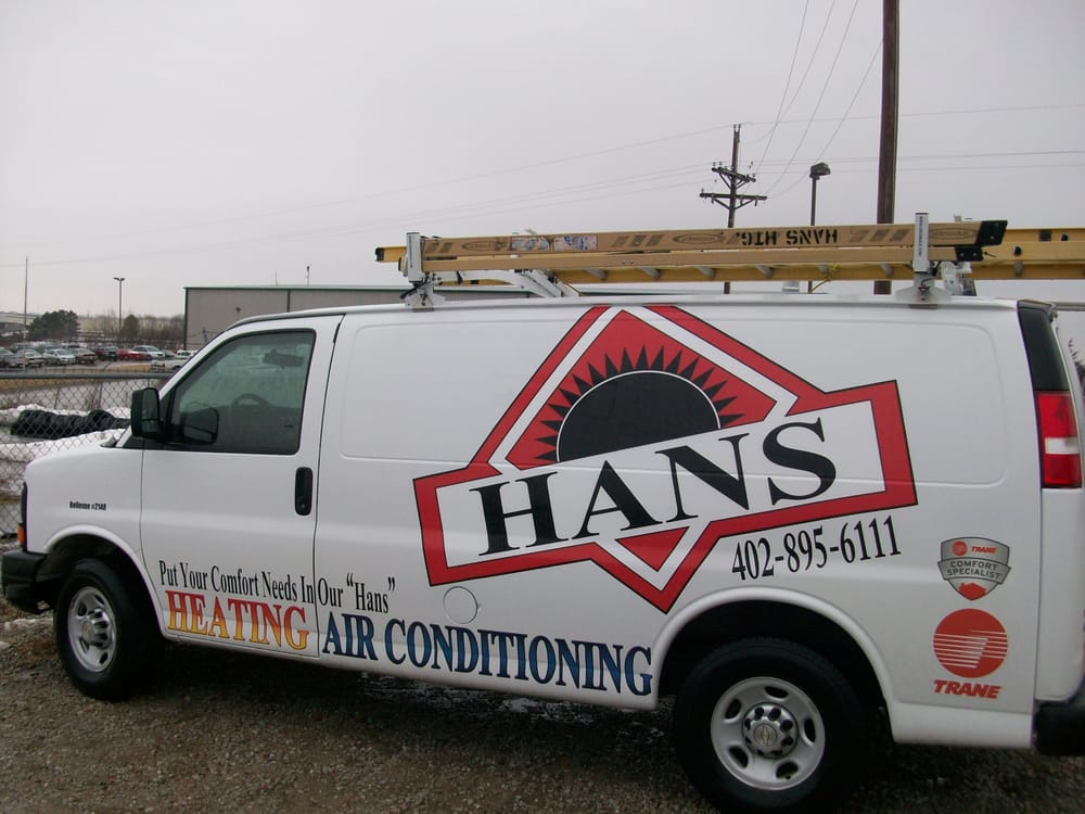 Hans Heating Amp Air Conditioning Heating Amp Air