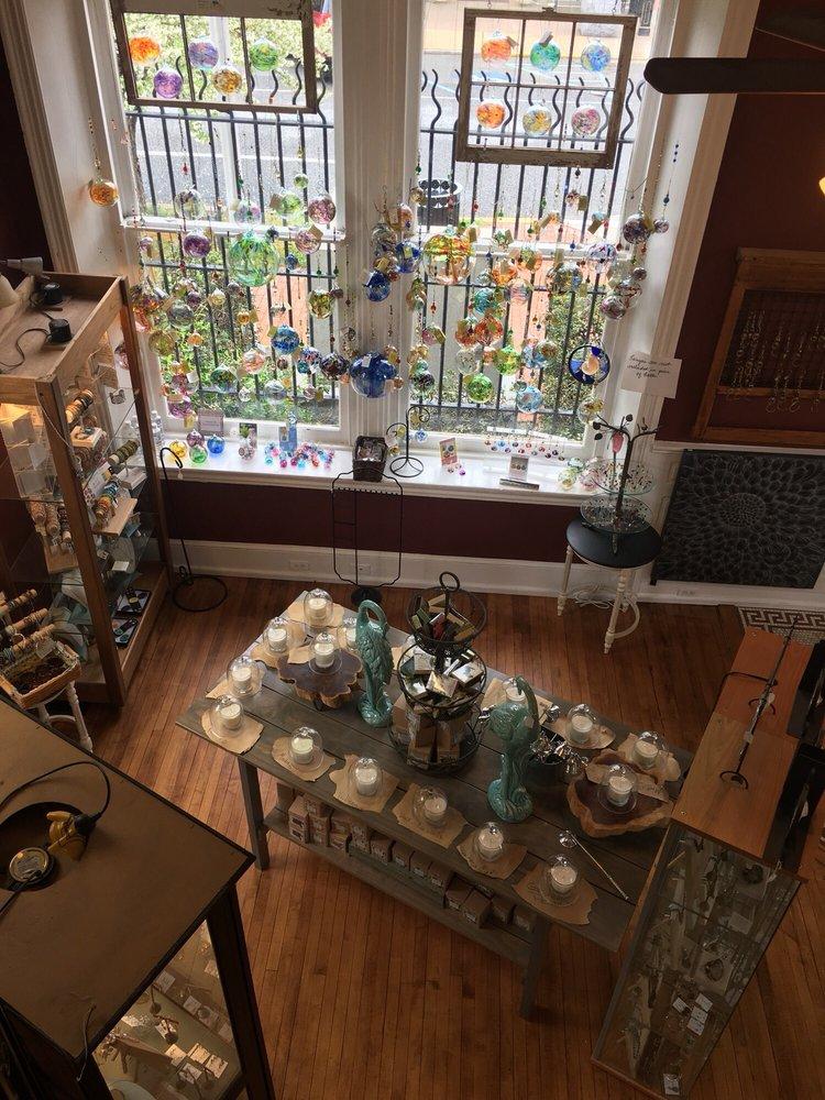 My Jewelry Place: 109 Bohemia Ave, Chesapeake City, MD