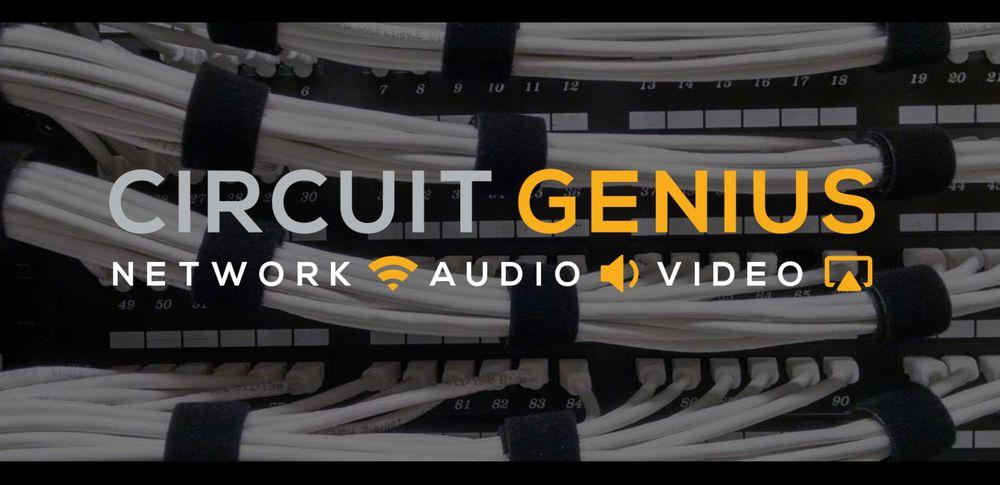 Circuit Genius Network Audio Video: 333 Washington Blvd, Marina del Rey, CA